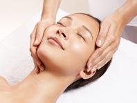 טיפול פנים עם יהלומים